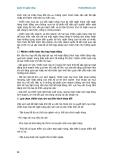 Quản trị ngân hàng - Tìm hiểu bảng cân đối kế toán - 7