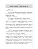 TÂM LÝ QUẢN TRỊ - CÁC QUÁ TRÌNH TÂM LÝ VÀ TRẠNG THÁI TÂM LÝ - 1