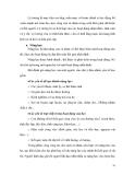 TÂM LÝ QUẢN TRỊ - CÁC QUÁ TRÌNH TÂM LÝ VÀ TRẠNG THÁI TÂM LÝ - 2