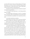 TÂM LÝ QUẢN TRỊ - CÁC QUÁ TRÌNH TÂM LÝ VÀ TRẠNG THÁI TÂM LÝ - 5