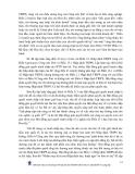 SỞ HỮU TRÍ TUỆ - LUẬT QUỐC TẾ VỀ SỞ HỮU TRÍ TUỆ - 2