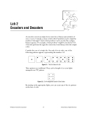 Fundamentals of Digital Electronics - Lab 2