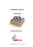 SolidWorks Tutorial - Part 5
