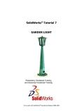 SolidWorks Tutorial - Part 7