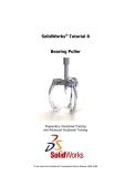 SolidWorks Tutorial - Part 8