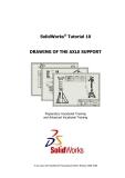 SolidWorks Tutorial - Part 10