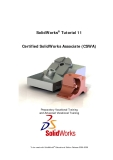 SolidWorks Tutorial - Part 11