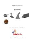 SolidWorks Tutorial - Part 13