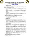 Giáo trình hình thành quá trình đánh giá kĩ thuật giải thuật theo phương pháp tổng quan p1