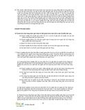 Giáo trình hình thành quá trình vận dụng khai thác các khoản đầu tư vào công ty liên kết p3