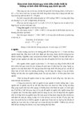 Giáo trình hình thành quy trình điều khiển thiết bị không có tính dính kết trong quy trình tạo alit p1