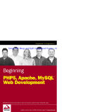 Beginning PHP5, Apache, and MySQL Web Development split phần 1