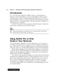 syngress sniffer pro network optimization troubleshooting handbook phần 9