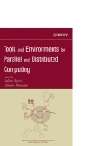 wiley interscience tools and environments for parallel and distributed computing phần 1