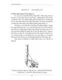 Máy xây dựng và kỹ thật thi công_C4