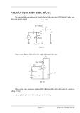 Giáo trình hình thành ứng dụng điện thế âm vào Jfet với tín hiệu xoay chiều p2