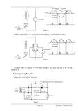 Giáo trình hình thành ứng dụng điện thế âm vào Jfet với tín hiệu xoay chiều p4