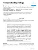 "Báo cáo y học: "" Kupffer cells promote lead nitrate-induced hepatocyte apoptosis via oxidative stress"""