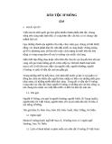 Tìm hiểu về dân tộc H Mông