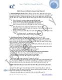 Mệnh đề quan hệ (Relative clause)