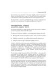 Automotive Quality Systems Handbook Episode 10
