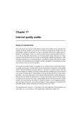 Automotive Quality Systems Handbook Episode 14