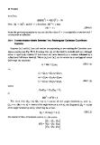 Introduction to Continuum Mechanics 3 Episode 2