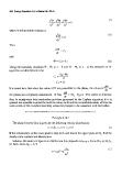 Introduction to Continuum Mechanics 3 Episode 11