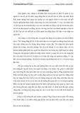 Luận văn Hạch toán tiền lương tại công ty viễn thông Hà Nội - Phạm Thị Hà – 1