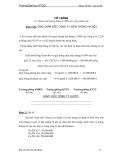 Luận văn Hạch toán tiền lương tại công ty viễn thông Hà Nội - Phạm Thị Hà – 3