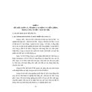 Luận văn công tác tổ chức quản lý sự dụng lao động và chính sách tiền lương của công ty Dệt Hà Nội – 2