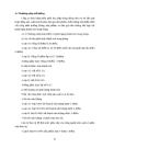 Luận văn tốt nghiệp: Công tác tổ chức quản lý sự dụng lao động và chính sách tiền lương của công ty Dệt Hà Nội – 3
