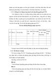 Luận văn kế toán nguyên vật liệu công cụ dụng cụ tại xí nghiệp 22 bộ quốc phòng – 2