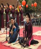 Nhận diện văn hóa học - GS.VS.TSKH Trần Ngọc Thêm
