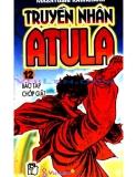 Truyền nhân Atula_tập 12