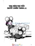 Truyện tranh Yaiba_tập 17