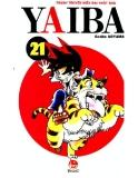 Truyện tranh Yaiba_tập 21