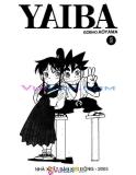 Truyện tranh Yaiba_tập 3