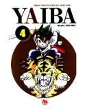Truyện tranh Yaiba_tập 4