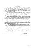Công nghệ sửa chữa đầu máy diezel - Chương 1