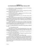 Công nghệ sửa chữa đầu máy diezel - Chương 3