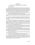 Công nghệ sửa chữa đầu máy diezel - Chương 7