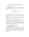 Công trình đường sắt Tập 1 - Phần 1 Tuyến đường sắt - Chương 2