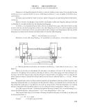 Công trình đường sắt Tập 1 - Phần 2 Kết cấu tầng trên đường sắt, nền đường sắt - Chương 2