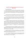 Cở sở phương pháp mô hình hóa trong hải dương học chương 6 - Đinh Văn Ưu