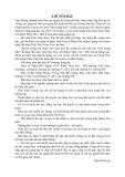 Khí tượng biển - Chương 1