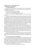 Khí tượng biển - Chương 2