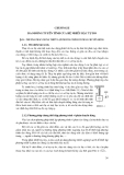 Lý thuyết dao động - Chương 2