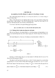 Lý thuyết dao động - Chương 3