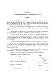 Lý thuyết dao động - Chương 5